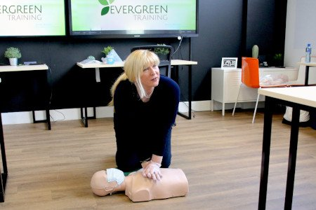 Cardiac First Response Training