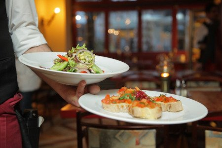 Restaurant Service Training