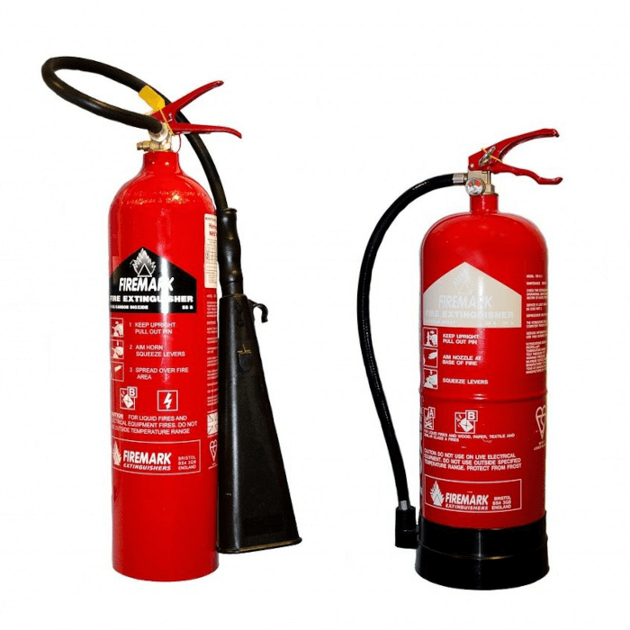 Evergreen Training | Fire Warden Course